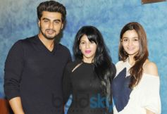 Celebs at 2 States special screening
