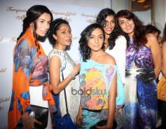 Celebs at Turquoise and Gold store Inaguration