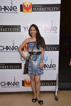 Celebs at Easter Themed Evening hosted at Phoenix