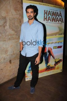 Celebs at Hawwa Hawai Special Screening