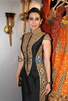 Celebs at Opening of Mayyur Girotra Couture