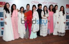 Actresses stuns at Men For Mijwan charity fashion
