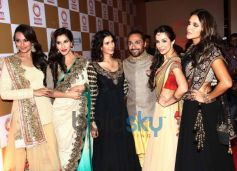 Celebs stuns at Swades Foundation star studded fundraise