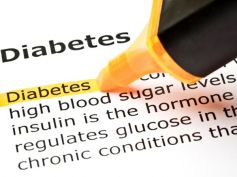 Chances Of Diabetes