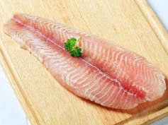Choose Lean Portions Of Meat And Fish