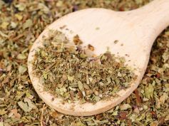 Dhatura Herb