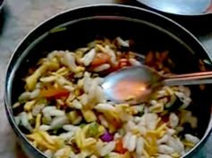 Easy Homemade Bhel Puri Recipe With Video
