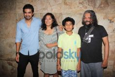 Film casti at Hawwa Hawai Special Screening