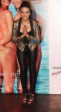 Golden Jubilee Swimsuit Issue 2014