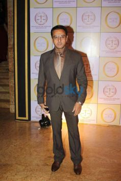 Gulshan Gover at Satyug Gold party
