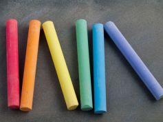 Hang Chalks