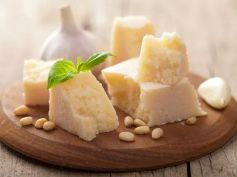 Healthy Types Of Cheese