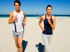 Jogging Helps