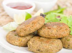 Kheema Mutti Yummy Snack Recipe