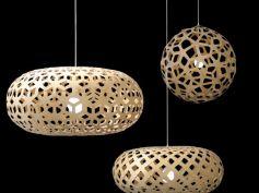 Main types of lamp