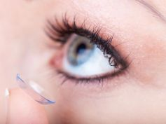 Misusing Contact Lens