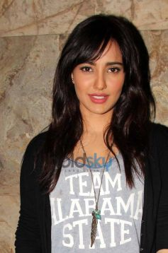 Neha Sharma at Youngistaan screening