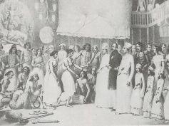Origin Of Basanti Durga Puja