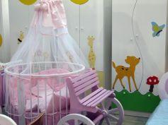 Pregnancy memorabilia