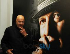 Prem Chopra at his Biography Launch
