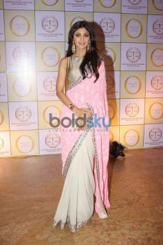 Red carpet party of Shilpa Shetty's Satyug Gold