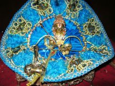 Rituals Of Basanti Durga Puja