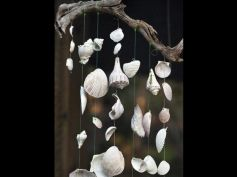 Shell Hangings