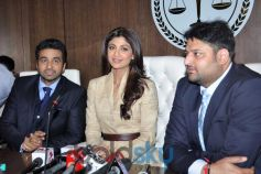 Shilpa Shetty Kundra launches Satyug Gold