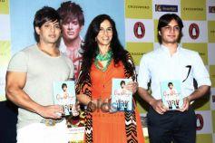 Shobhaa De launches Yash Birla's book