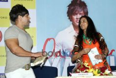 Shobhaa De launches Yash Birla's book
