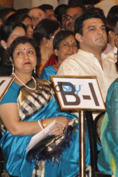 Siddharth Roy Kapur during award function