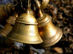 Significance Of Temple Bells