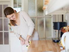 Six Kitchen Cleaning Tips For Working Moms
