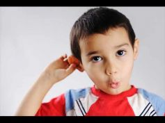Speech & Hearing Problems In Toddlers