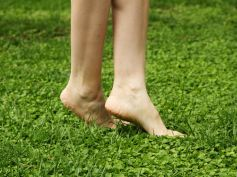 Ways To Treat Swollen Feet