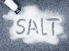 With Salt