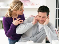 You Have Strife With Spouse/Partner