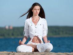 Yoga Helps