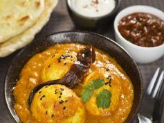 Bagara Egg Masala