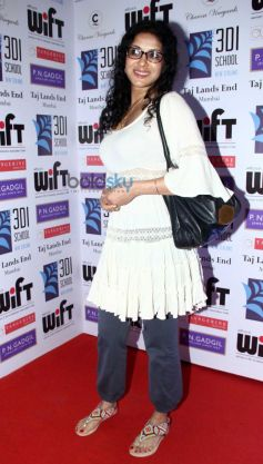 Celebs at Annual Celebration of WIFT