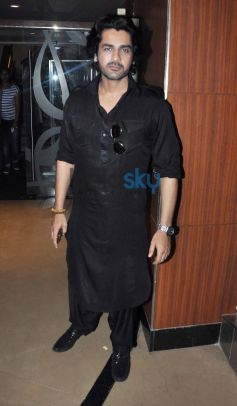 Celebs at Bobby Jasoos Trailor Launch