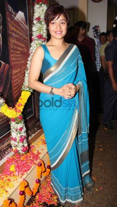Celebs at Dadasaheb Phalke Awards