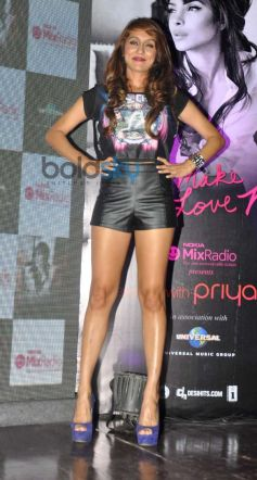 Celebs during Priyanka Chopra album launch