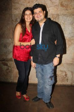 Celebs at Hawwa Hawwai screening