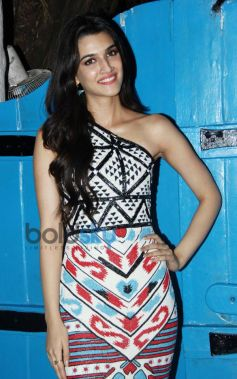 Celebs at Heropanthi Success Party