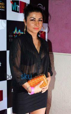 Celebs at Indian Premier Music Awards