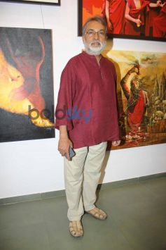 Celebs at J S Art Gallery Exhibitions