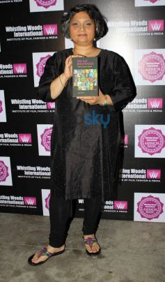 Celebs at launch of Whistling Wood Andheri Base