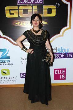 Celebs stuns at 7th Boroplus Gold Awards