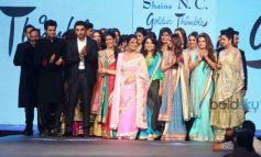 Celebs stuns at 9th Annual CPAA fashion show